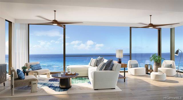 Photo of home for sale at 1100 Ala Moana Boulevard, Honolulu HI