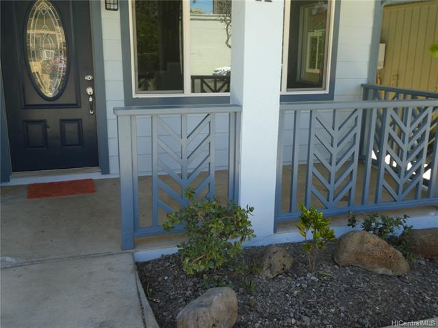 Photo of home for sale at 319 Akaka Lane, Honolulu HI