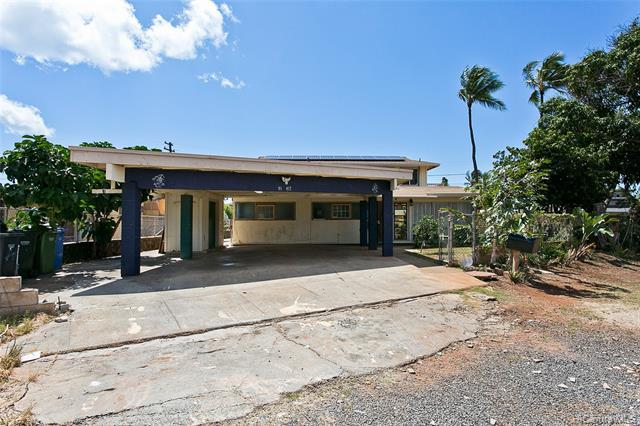 Photo of home for sale at 91-417 Papipi Road, Ewa Beach HI