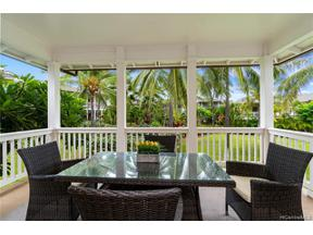 Property for sale at 92-1206 Olani Street Unit: 68-5, Kapolei,  Hawaii 96707