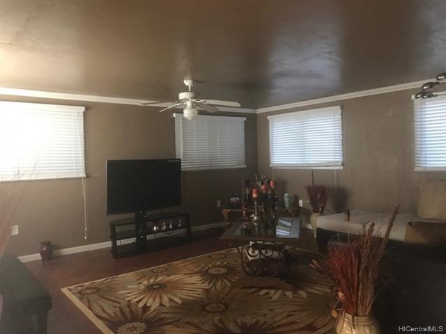 Photo of home for sale at 86-256 Alamihi Street, Waianae HI