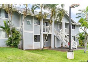 Property for sale at 94-205 Paioa Place Unit: N105, Waipahu,  Hawaii 96797