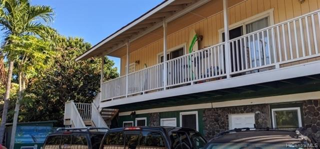 Photo of home for sale at 761 Wainee Street, Lahaina HI