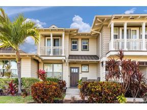 Property for sale at 91-1338 Keoneula Boulevard Unit: 802, Ewa Beach,  Hawaii 96706