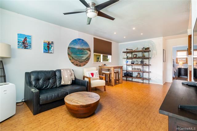 Photo of home for sale at 66-135 Oliana Place, Waialua HI