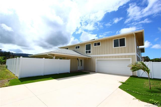 Photo of home for sale at 56-446 Kamehameha Highway, Kahuku HI