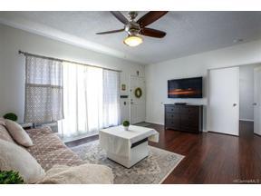 Property for sale at 94-1261 Lumikula Street Unit: 3U, Waipahu,  Hawaii 96797