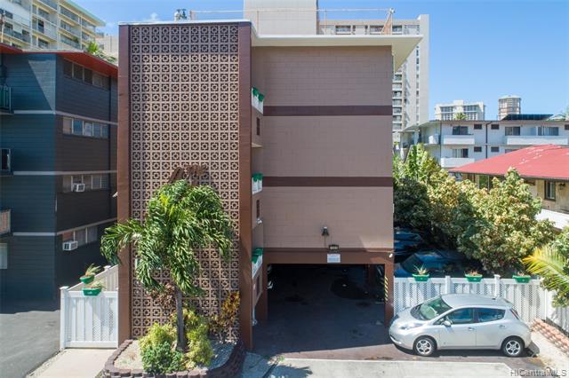 Photo of home for sale at 1993 Ala Wai Boulevard, Honolulu HI