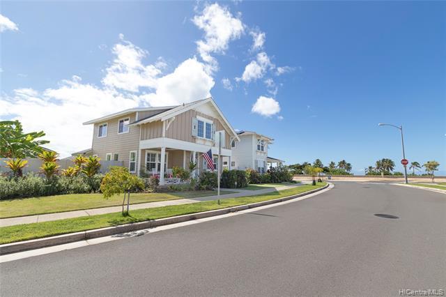 Photo of home for sale at 91-1147 Kai Weke Street, Ewa Beach HI