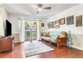 Property for sale at 94-529 Lumiaina Street Unit: D201, Waipahu,  Hawaii 96797