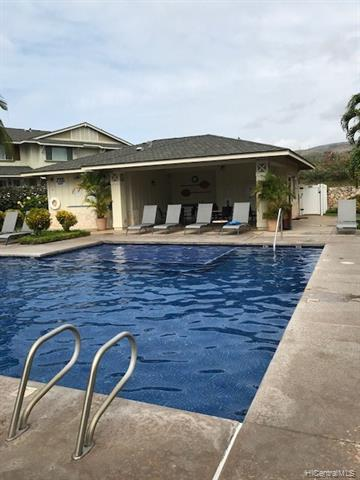 Photo of home for sale at 92-1512 Aliinui Drive, Kapolei HI