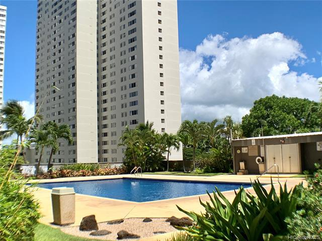 Photo of home for sale at 1255 Nuuanu Avenue, Honolulu HI