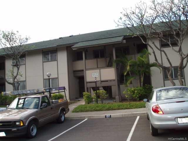 Photo of home for sale at 1245 Ala Alii Street, Honolulu HI