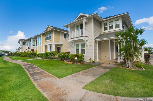 Photo of home for sale at 91-1311 Kaikohola Street, Ewa Beach HI