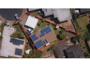 Property for sale at 94-352 Kahuapaa Place, Waipahu,  Hawaii 96797