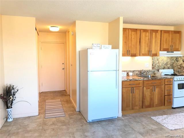 Photo of home for sale at 1650 Kanunu Street, Honolulu HI