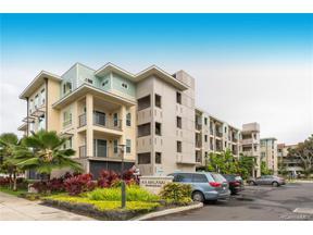 Property for sale at 361 Kailua Road Unit: 8207, Kailua,  Hawaii 96734