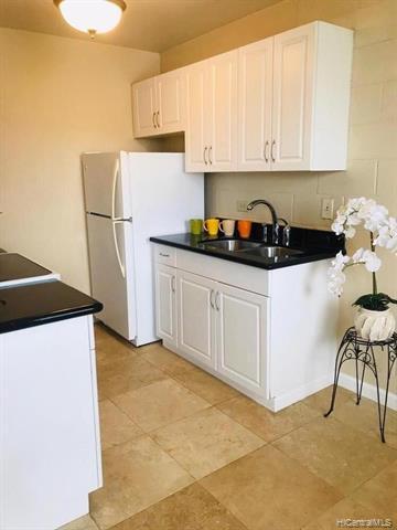 Photo of home for sale at 3370 Salt Lake Boulevard, Honolulu HI