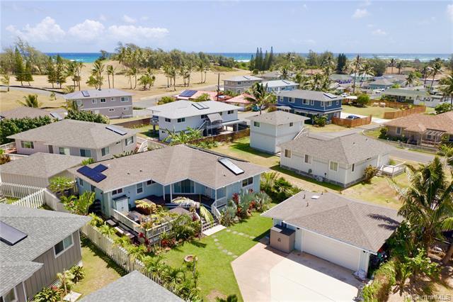 Photo of home for sale at 56-419 Kamehameha Highway, Kahuku HI