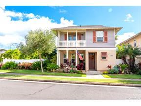Property for sale at 91-1001 Waiemi Street, Ewa Beach,  Hawaii 96706