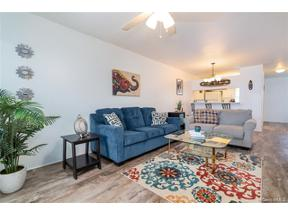 Property for sale at 94-710 Lumiauau Street Unit: MM201, Waipahu,  Hawaii 96797