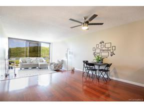 Property for sale at 521 Hahaione Street Unit: 220 F, Honolulu,  Hawaii 96825