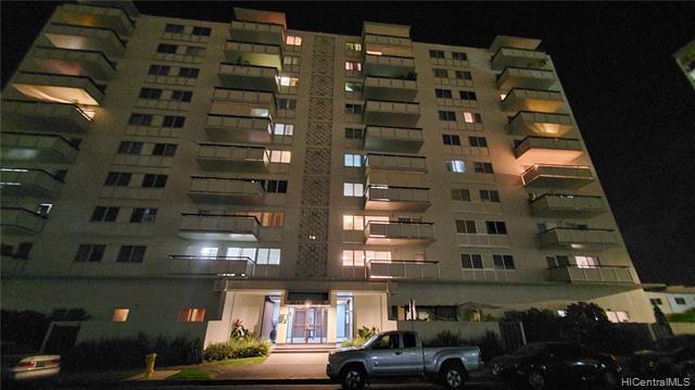 Photo of home for sale at 509 University Avenue, Honolulu HI