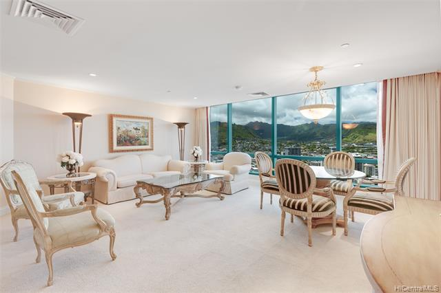 Photo of home for sale at 1888 Kalakaua Avenue, Honolulu HI