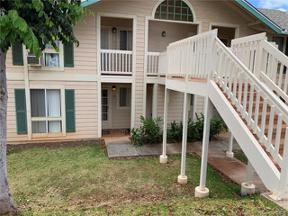 Property for sale at 92-1151 Palahia Street Unit: B103, Kapolei,  Hawaii 96707