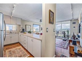 Property for sale at 400 Hobron Lane Unit: 2902, Honolulu,  Hawaii 96815