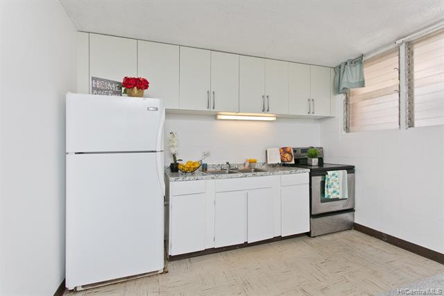 Photo of home for sale at 1539 Piikoi Street, Honolulu HI