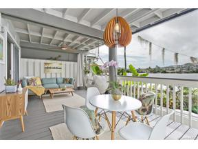 Property for sale at 523 Keolu Drive Unit: B, Kailua,  Hawaii 96734
