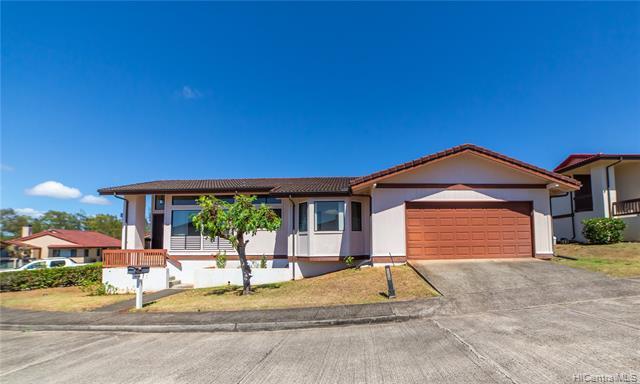Photo of home for sale at 98-1416 Onikiniki Way, Aiea HI