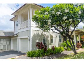 Property for sale at 92-1182 Olani Street Unit: 56-2, Kapolei,  Hawaii 96707