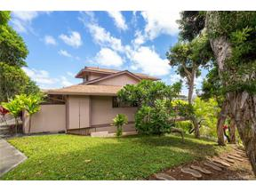 Property for sale at 1237-D Akipohe Street Unit: 4D, Kailua,  Hawaii 96734