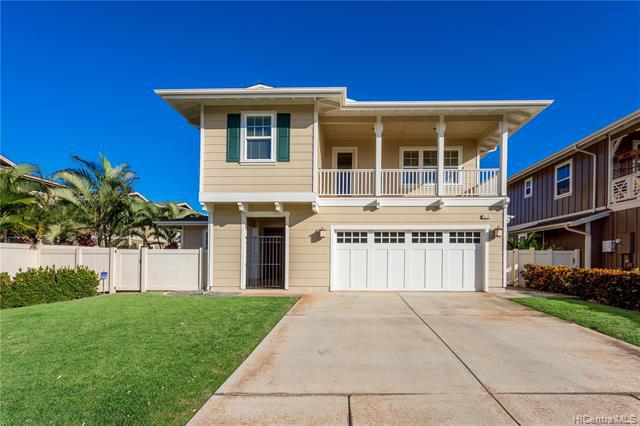 Photo of home for sale at 91-1124 Kuanoo Street, Ewa Beach HI
