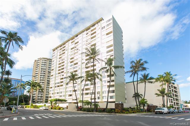 Photo of home for sale at 780 Amana Street, Honolulu HI