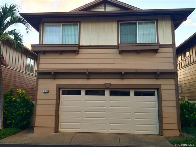 Photo of home for sale at 91-1199 Kanela Street, Ewa Beach HI