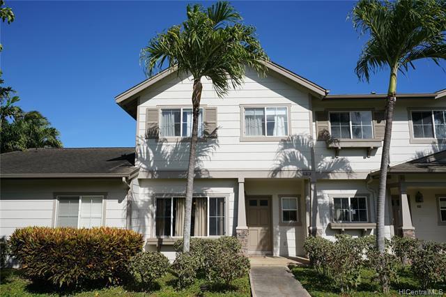Photo of home for sale at 91-1101 Kaimalie Street, Ewa Beach HI