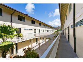 Property for sale at 350 Aoloa Street Unit: B207, Kailua,  Hawaii 96734