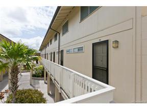 Property for sale at 350 Aoloa Street Unit: A225, Kailua,  Hawaii 96734