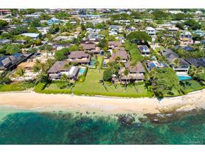 Property for sale at 219 Kaalawai Place Unit: 2195, Honolulu,  Hawaii 96815