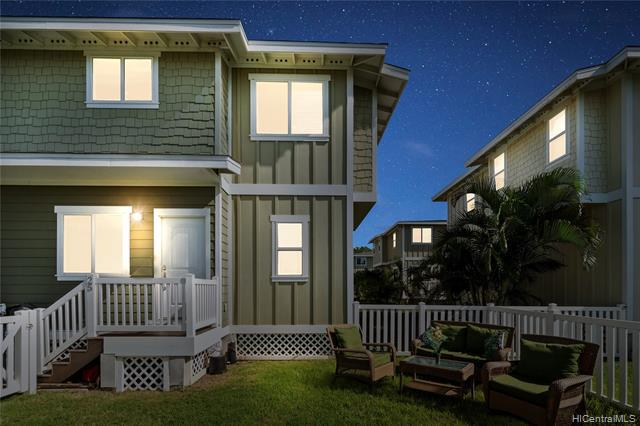 Photo of home for sale at 87-176 Maipalaoa Road, Waianae HI