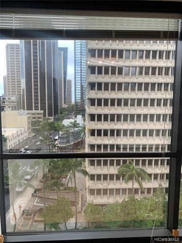 Photo of home for sale at 1188 Bishop Street, Honolulu HI