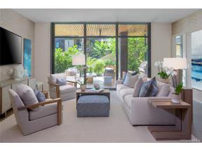 Property for sale at 1388 Ala Moana Boulevard Unit: 3303, Honolulu,  Hawaii 96814