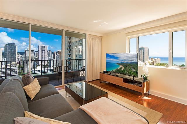 Photo of home for sale at 440 Olohana Street, Honolulu HI