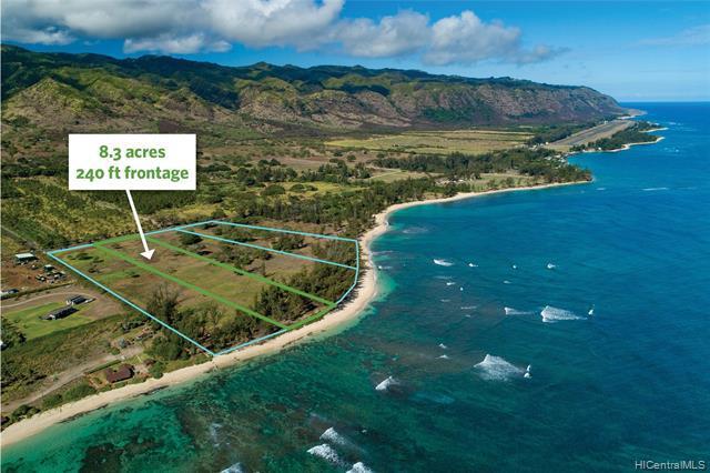 Photo of home for sale at 68-419 Farrington Highway, Waialua HI