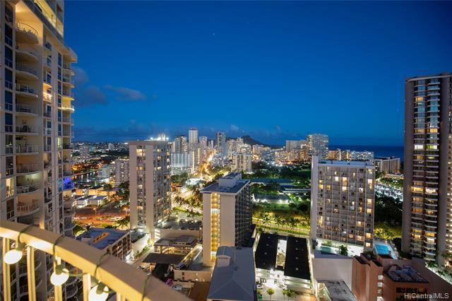 Photo of home for sale at 469 Ena Road, Honolulu HI