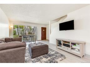 Property for sale at 3182 Kuau Street Unit: 702, Kailua,  Hawaii 96734