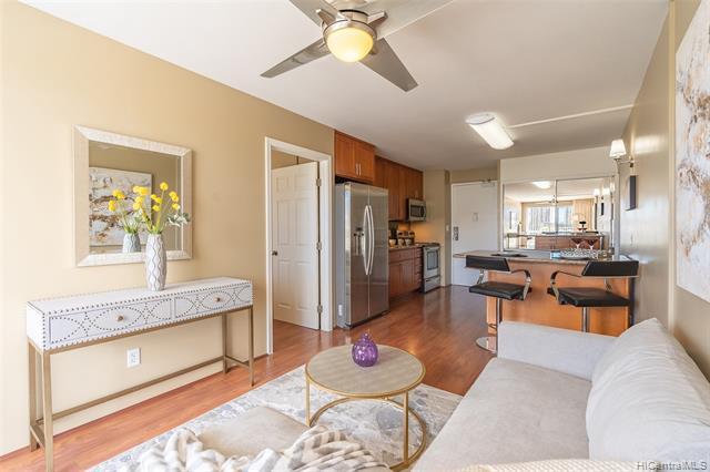 Photo of home for sale at 1655 Makaloa Street, Honolulu HI